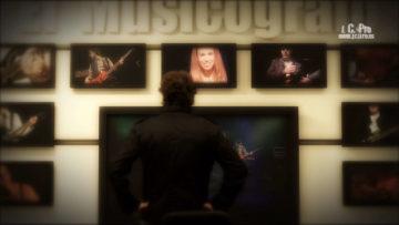El Musicógrafo – Siento