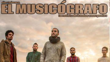 Nº 14   El Musicógrafo – La Revista   Febrero 2015