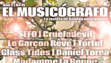 Nº 15   El Musicógrafo – La revista   Marzo 2015