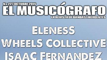 Nº 22   El Musicógrafo – La revista   Octubre 2015